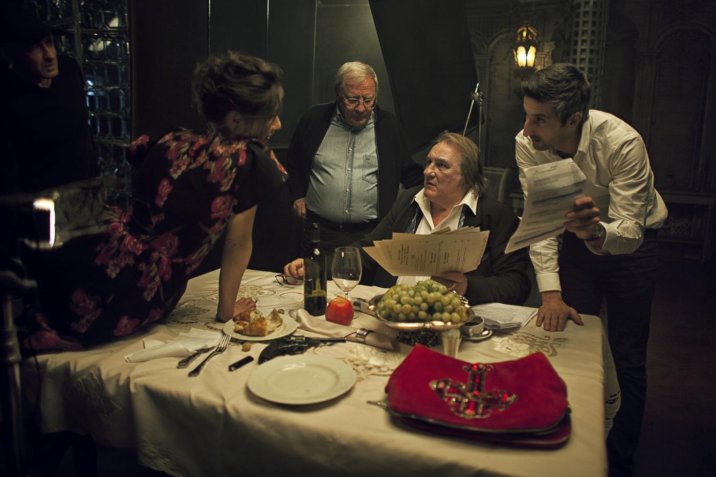 Секс рестораны москвы 17 фотография