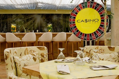 Ресторан CASINO КАФЕ (закрыт на ремонт) Адрес