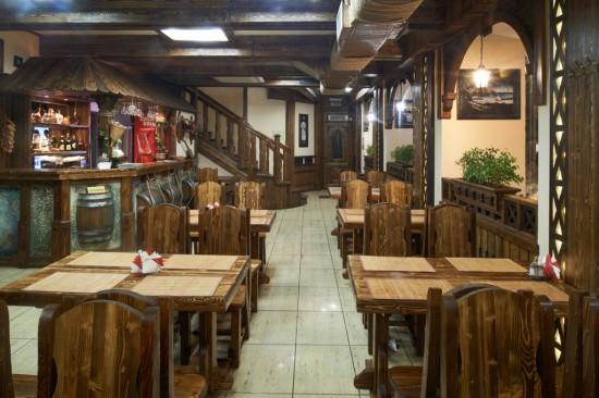 Ресторан колхида в спб