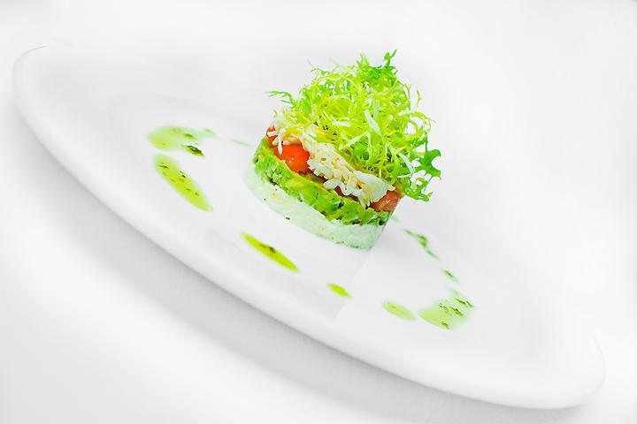 Рецепт салата мимоза от шеф повора фото
