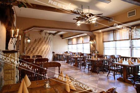 Ресторан Грот — фотография №1