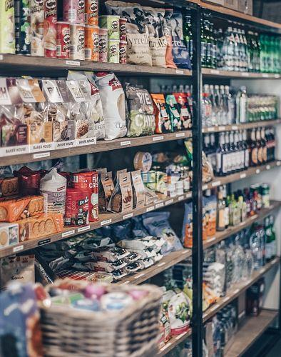 Заказать еду и сигареты на дом москва купить табачные изделия доставка