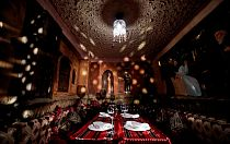 Marrakesh lounge / Марракеш  фото 9