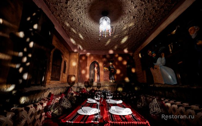 Marrakesh lounge / Марракеш  - фотография № 6