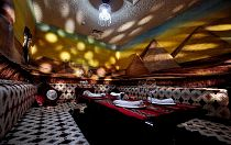Marrakesh lounge / Марракеш  фото 10