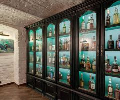 Whisky Rooms / Виски Румс
