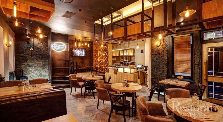 Уютные недорогие кафе в центре москвы