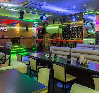 ночной клуб элемент москва
